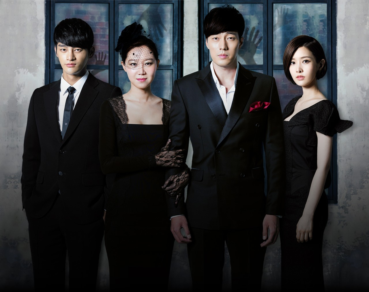 Master's Sun: When K-Drama Gets Ghostly