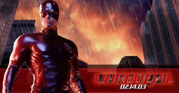 The Director S Cut Daredevil 2003