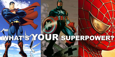 5 Cliché but Desirable Super Powers As Seen in Movies